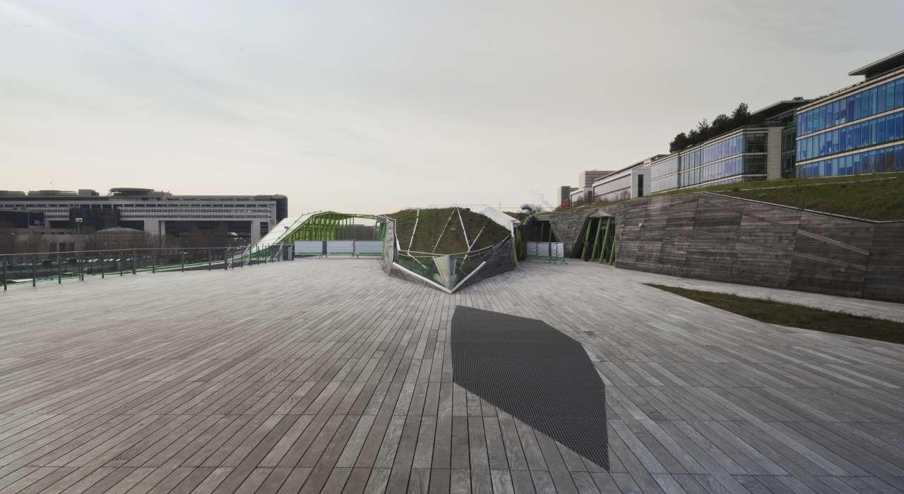 Rooftop Cité Privatisable