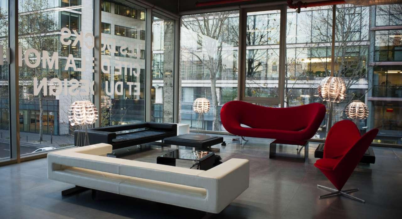 © Antoine Kienlen Les Docks Cité De La Mod Et Du Design