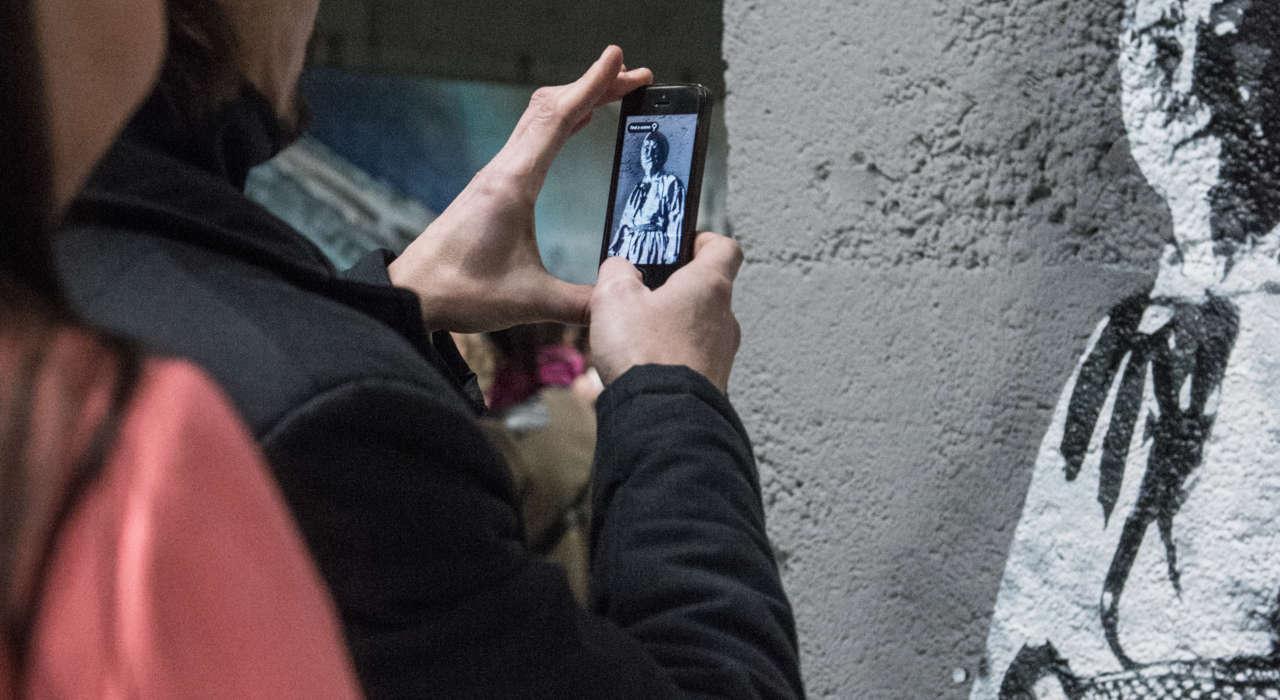 © Loov Kultuur Maris Sild Indrek Saar Ministre Estonien De La Culture Et Kersti Kirs Ambassade D Estonie – Cité De La Mode Et Du Design – Photo Bbouillot Com 8499