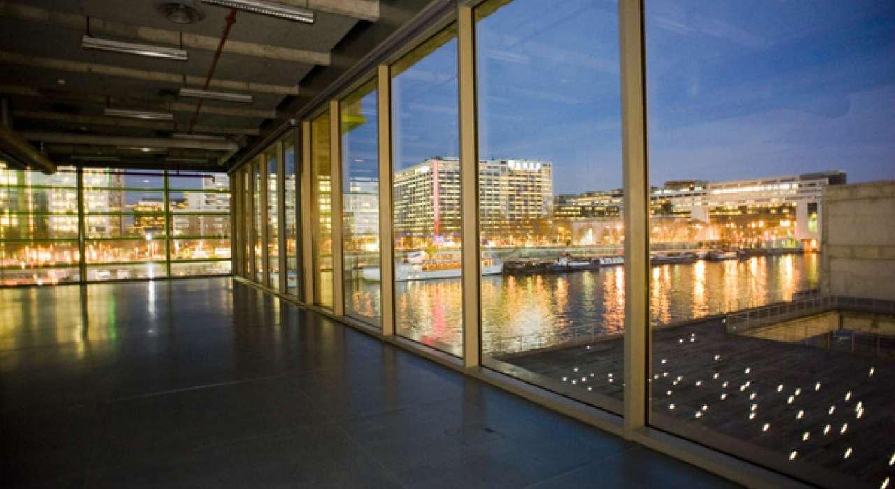 © Nicolas Borel Les Docks Cité De La Mode Et Du Design