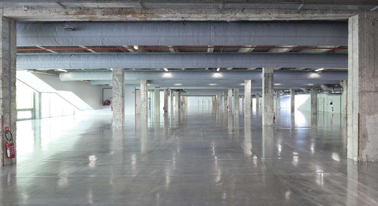 Le Grand Foyer © Thibaut Vankemmel - Agence Les Barbus - Les Docks - Cité de la Mode et du Design