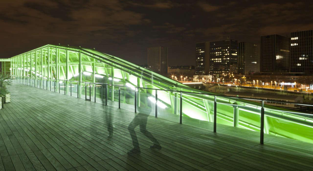 Les Docks Cité De La Mode Et Du Design © Jakob Macfarlane Tous Droits Réservés Photo Thibaut Vankemmel 3