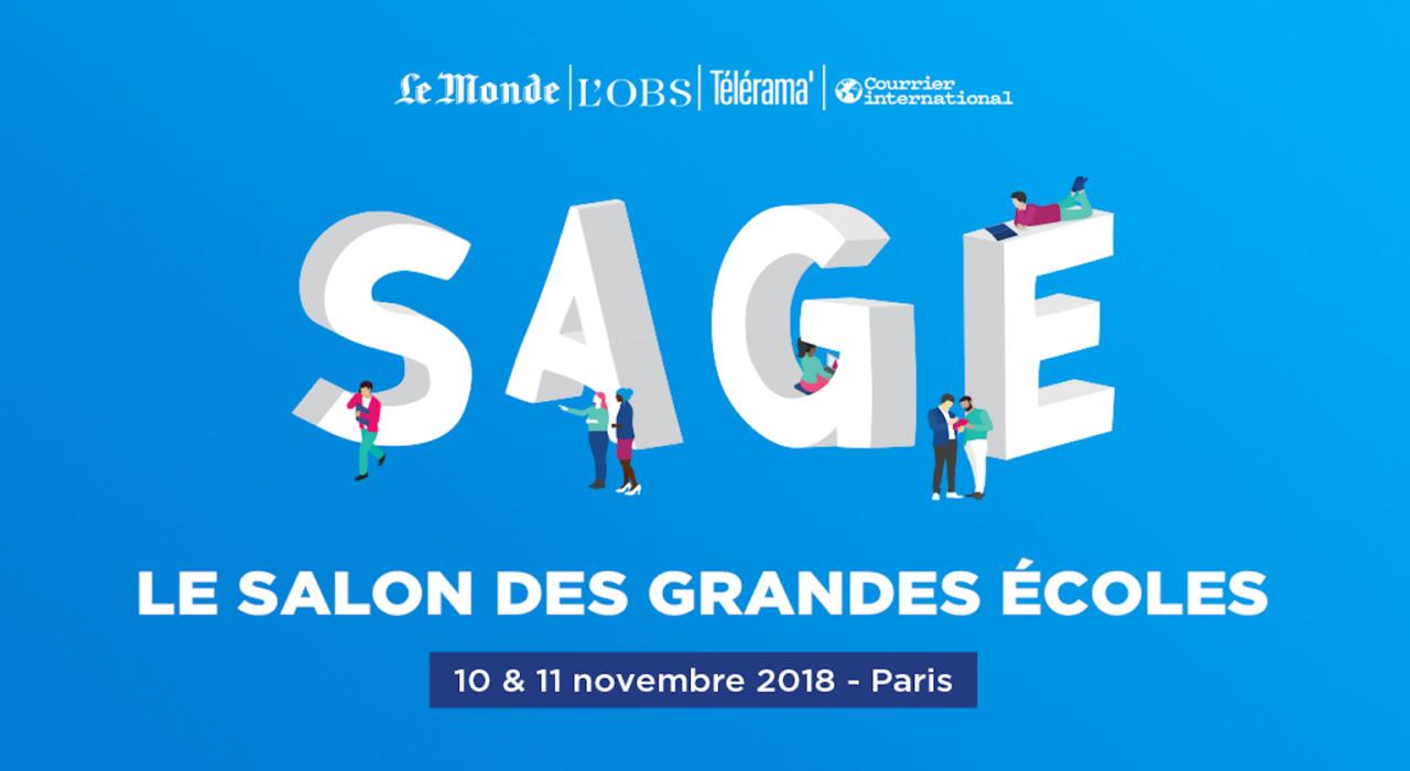 Logo Sage Grand