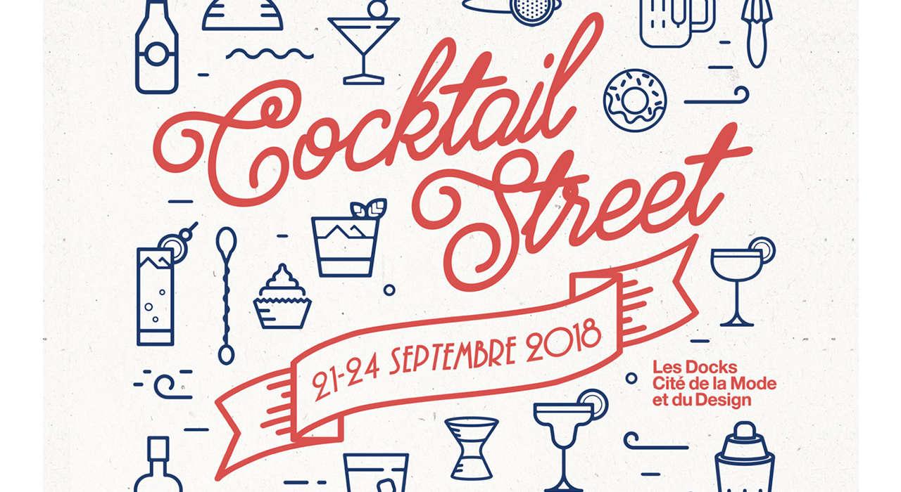 Alcool Street