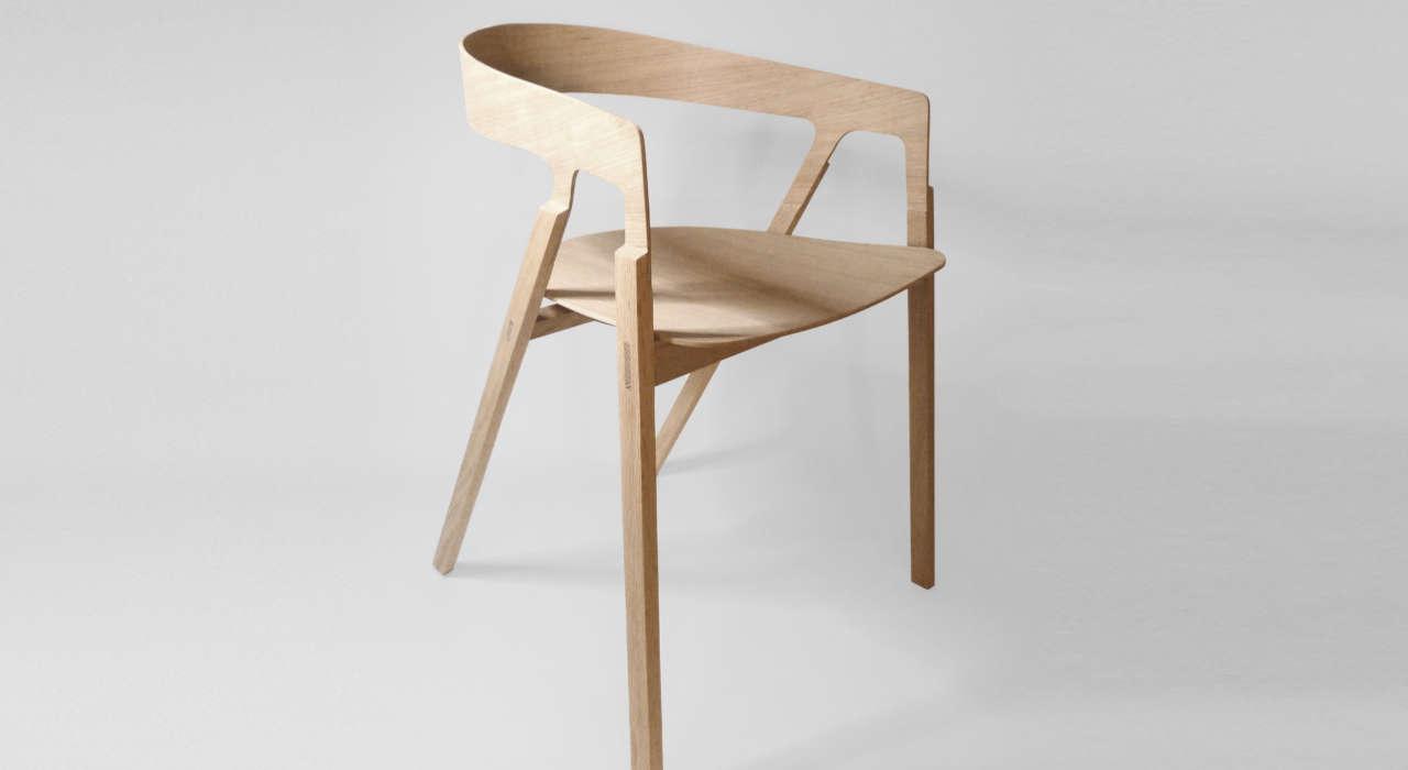 Design Pierre Lapeyronnie © Kataba Dr
