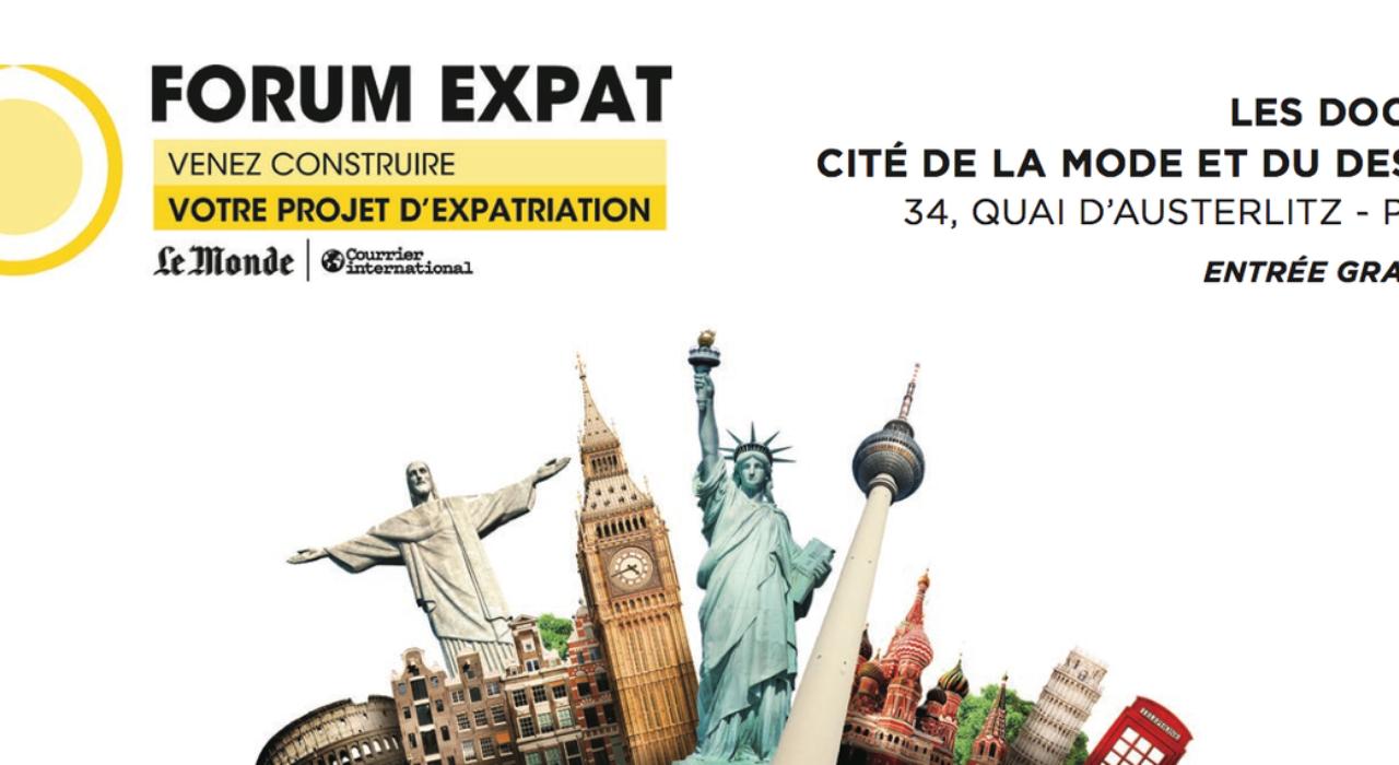 Forum Expat 2017
