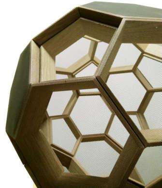 NUB ceiling light Elmet Treier