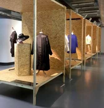« Scènes de Mode », Cité de la Mode et du Design © Véronique Thouvenin