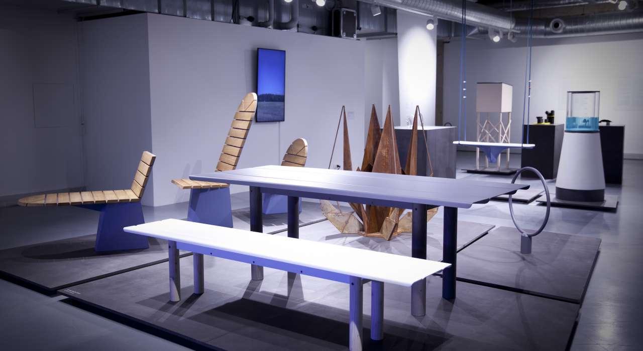 Exposition Identité Replantée Dr Les Docks Cité De La Mode Et Du Design