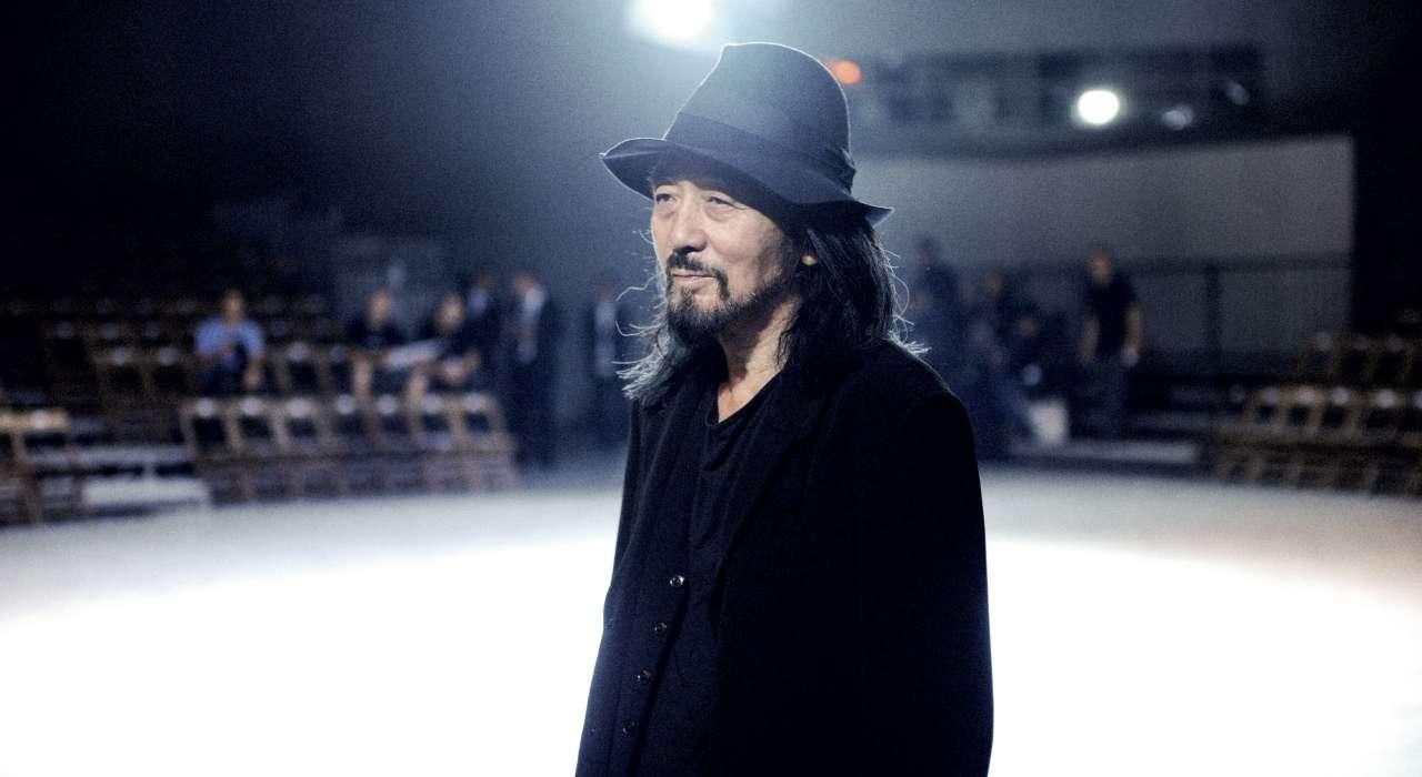 Yohji Yamamoto Défilé Automne Hiver 15 16 Mars 2015 © Élise Toïdé