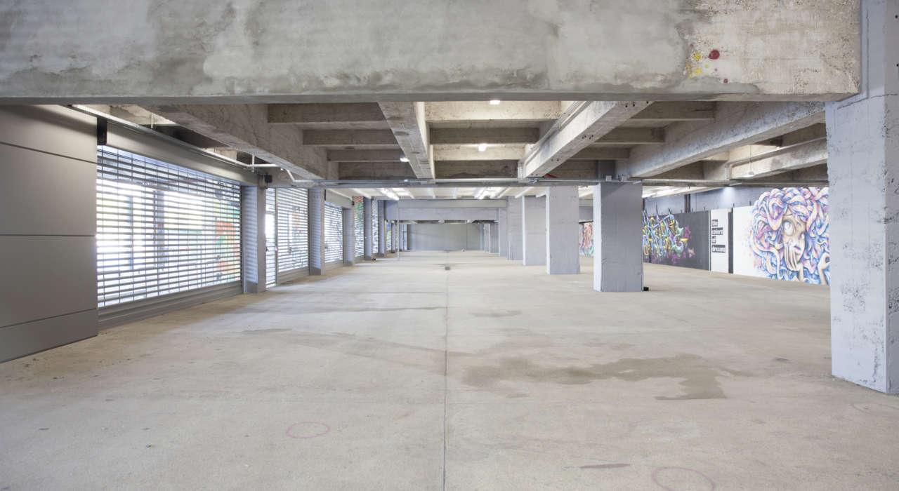 Dr Les Docks Cité De La Mode Et Du Design