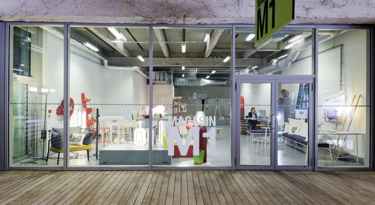 Dr Les Docks Cité De La Mode Et Du Design2